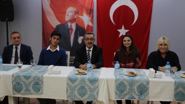 Marmaris öğrenci meclisi toplandı