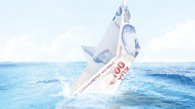 Turizmde batık kredi oranı artıyor