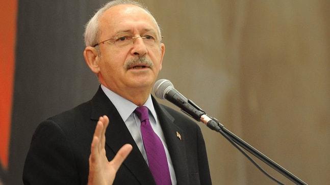 """Kılıçdaroğlu: """"İyi yönetilirse krizden 6 ayda çıkılır"""""""