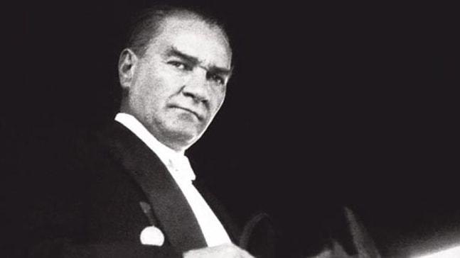 Atatürk'ü Anma ve Anlama etkinliği