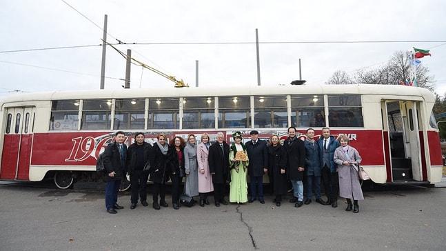 Tataristan'da