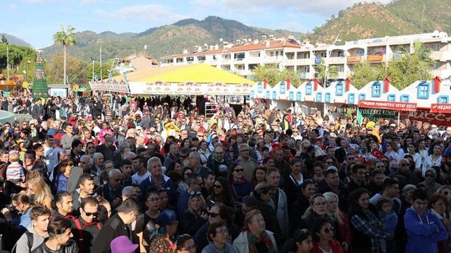 Festivalde müzik maratonu yaşanacak