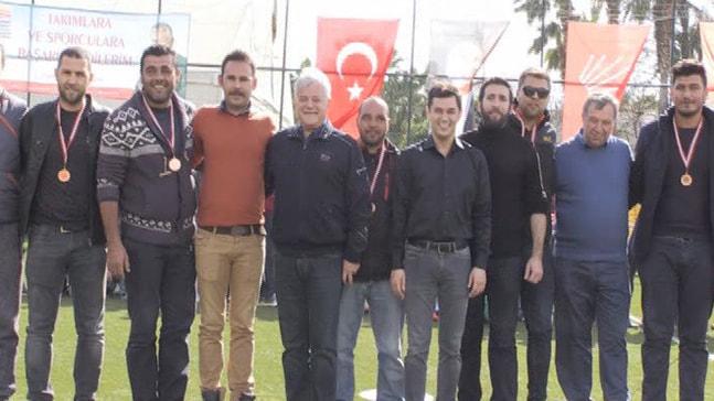 2. Atatürk Kupası başladı