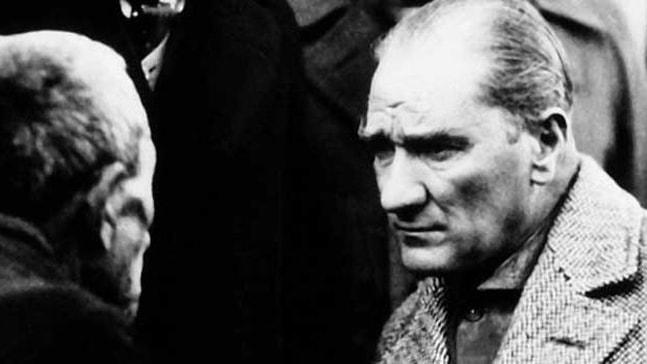 Atatürk'ün Marmaris'e gelişi kutlanacak