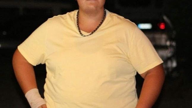 8 ayda 66 kilo verdi, kız arkadaşı oldu