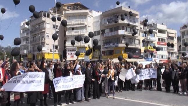CHP'den Dünya Kadınlar günü etkinliği