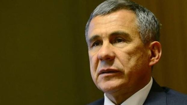 Acar Tataristan Cumhurbaşkanı'nı ziyaret edecek