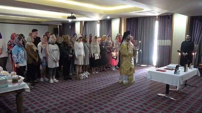 Türkiye'de bir ilk Marmaris'te gerçekleşti