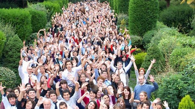 Türkiye'deki genç nüfus  12 milyon 983 bin kişi oldu