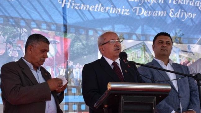 Şehit Turgut Arslan Aile Yaşam Merkezi'nin açılışı gerçekleştirildi
