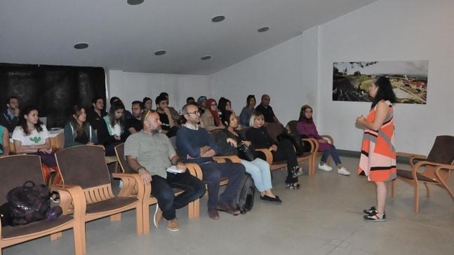 """Düzce Üniversitesi'nden """"Müzede Bir Gün"""" etkinliği"""