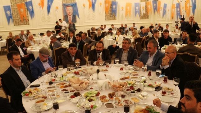 Başbakan Yardımcısı Şimşek'ten muhalefete