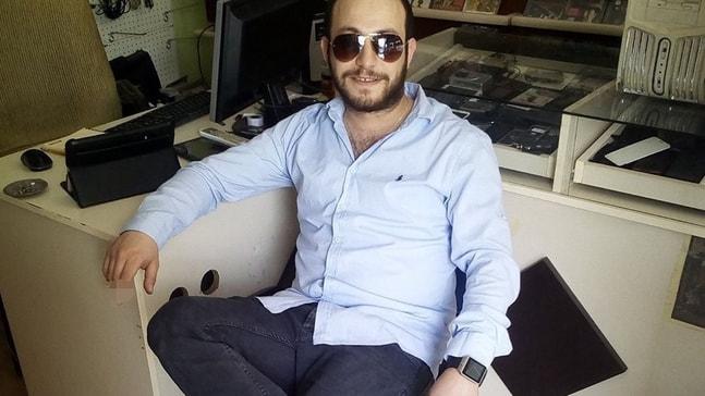 Uşak'ta silahlı saldırı: 1 ölü