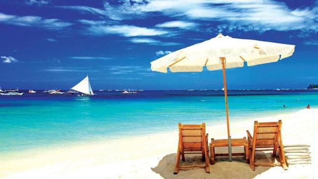Hayaller Maldivler Gerçekler Komşu