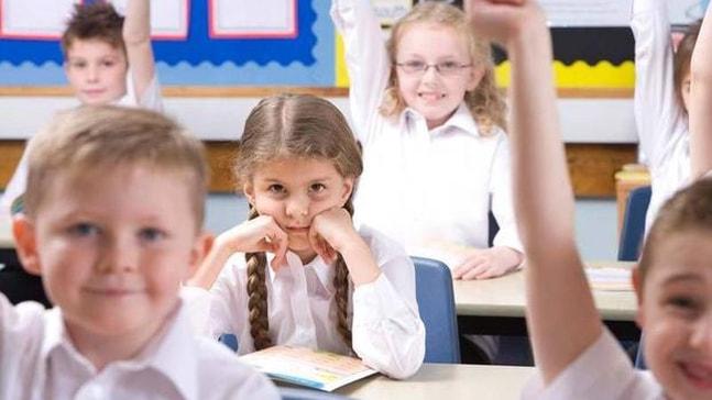 Tatil sonrası okula adaptasyon sorununa dikkat