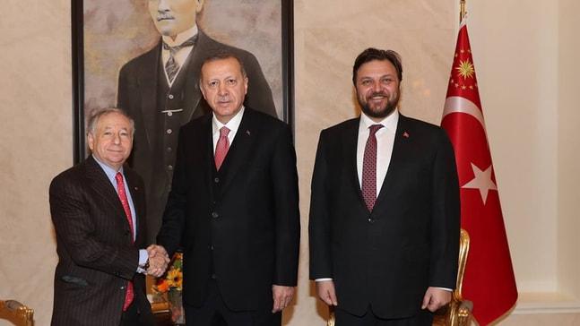Serkan Yazıcı'nın Ankara temasları
