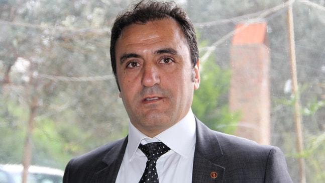 CHP'nin Bodrum Adayı Mustafa Saruhan