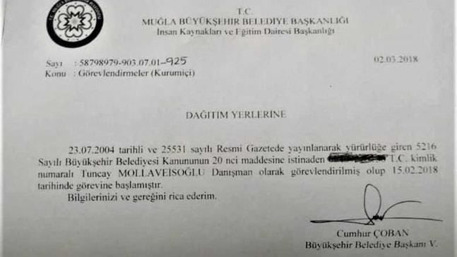 Osman Gürün'den seçim skandalı