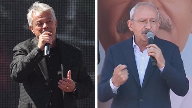 Türkiye siyaset  tarihinde bir ilk yaşandı