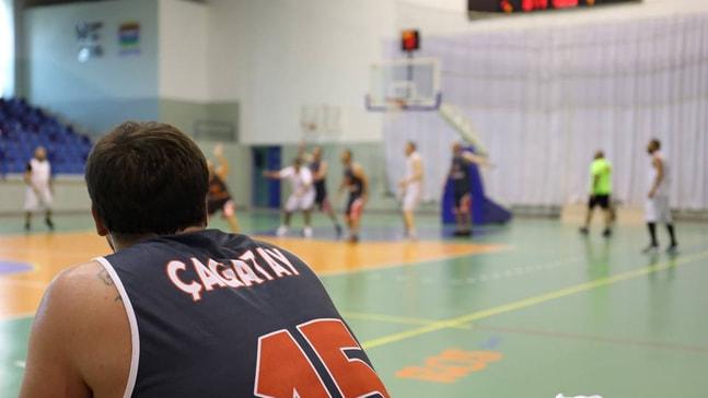 Veteran Basketbol Turnuvası başlıyor