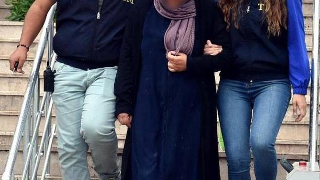 MARMARİS'te FETÖ/PDY üyesi olduğu gerekçesiyle hakkında kesinleşmiş 6 yıl 3 ay hapis cezası bulunan