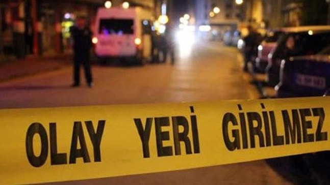 Marmaris'te tartışmanın sonu cinayet ile bitti