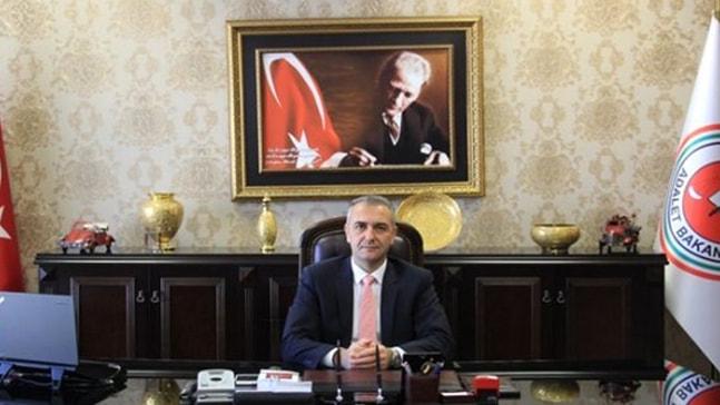 Başsavcı Mehmet Nadir Yağcı Açıklama Yaptı
