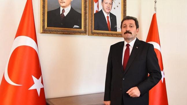 """Muğla Valisi Orhan Tavlı' nın """"10 Kasım Atatürk'ü Anma Günü"""" Mesajı"""