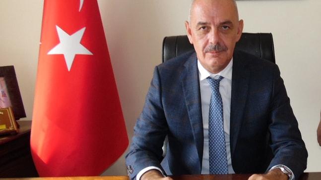 Kaymakam Aksoy'un 24 Kasım Öğretmenler Günü mesajı
