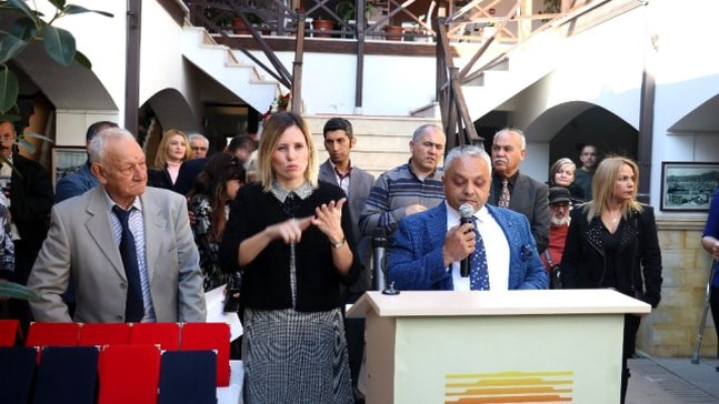 ENABİRDER hizmet ofisi Marmaris'te hizmete girdi