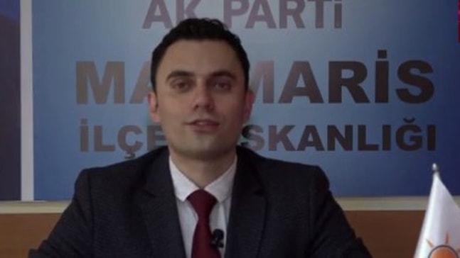 Marmaris Devlet Hastanesini ziyaretinin ardından açıklama yaptı.