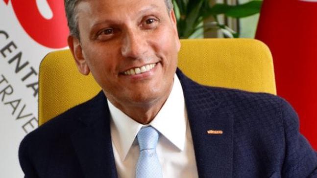 TÜRSAB Başkanı Ukrayna pazarının nabzını tuttu