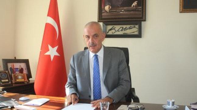 Marmaris Kaymakamı Aksoy'dan 10 Ocak Çalışan Gazeteciler Günü Mesajı
