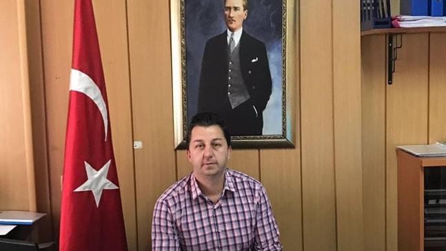 Marmaris Esnaf ve Sanatkarlar Odası Başkanı Mehmet Ayyıldız oldu