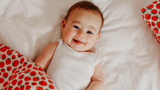Muğla'da en çok tercih edilen bebek ismi kızlarda Zeynep, erkeklerde Eymen oldu