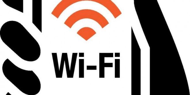 Wi-fi'ye bağlanırken dikkat