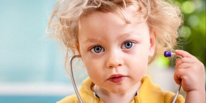 Çocuğunuzun vücudundaki morarmalara dikkat