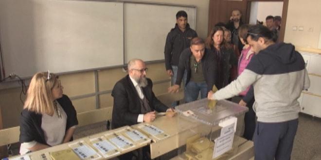 Marmaris ve Muğla'da  seçim sonuçları