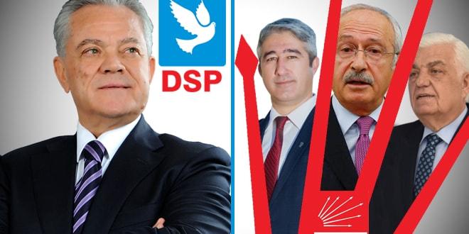 CHP'de seçim paniği