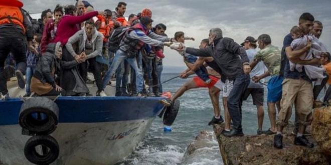 Muğla ilinin aldığı göç 41 468 kişi