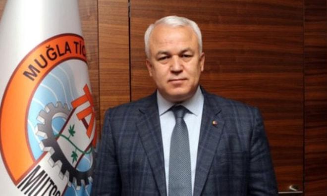 Bülent Karakuş AK Parti MKYK'da