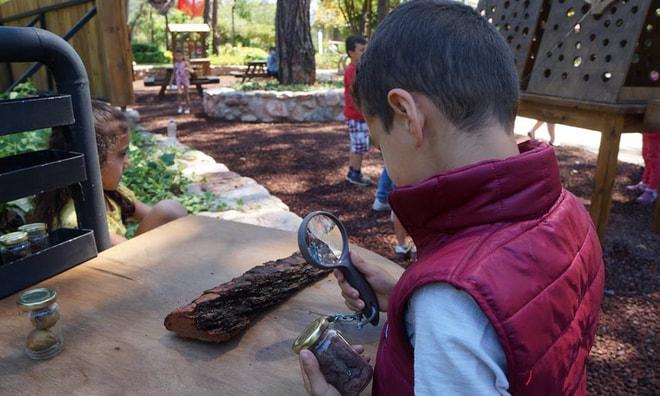 Bilim Parkı'na rekor ziyaretçi