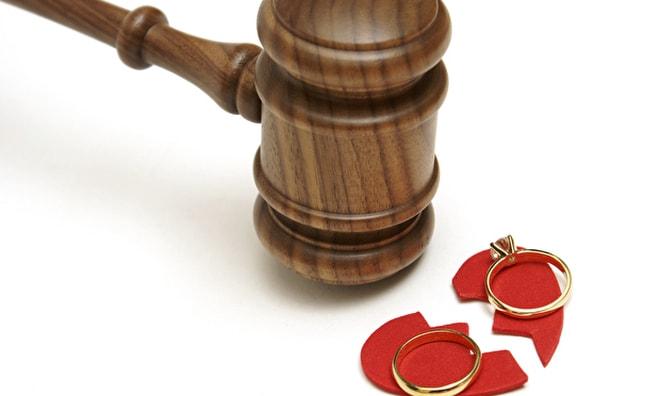 Muğla boşanmada kaçıncı sırada?