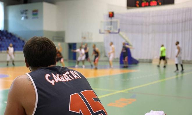 Veteran Basketbol Turnuvası başladı