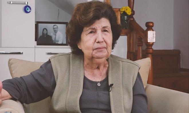 Marmaris'in eğitim çınarı hayatını kaybetti