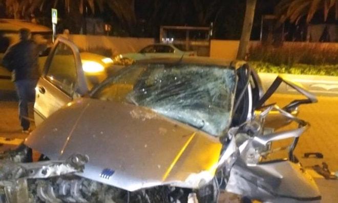 Marmaris'te ölümlü trafik kazası