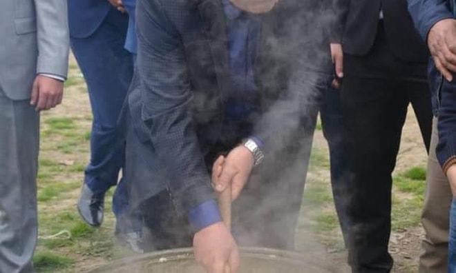 MHP MUĞLA İL BAŞKANI MEHMET KORKMAZ'DAN NEVRUZ AÇIKLAMASI.